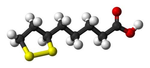 Alpha lipoic acid là chất chống oxy hóa cần thiết nhất cho mắt